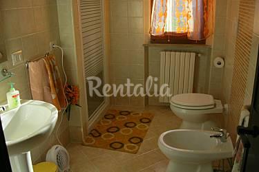 Apartment Bathroom Perugia Bastia Umbra Apartment