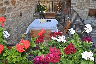 Casas en alquiler con jardín privado Arezzo
