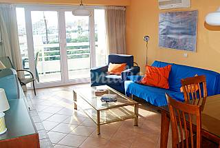 Apartamento en La Carihuela Málaga