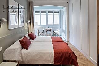 Appartement en location à Barcelona centre Barcelone
