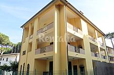 Apartment for 5-7 people only 450 meters from the beach Ferrara