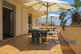 Apartment in San Lorenzo on 250 mt from the beach Syracuse