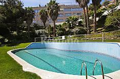 Casa de 3 habitaciones a 1500 m de la playa Barcelona