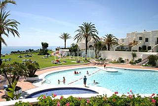 Holidays apartment in costa del sol beach front  Málaga