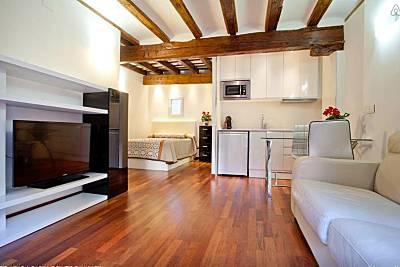 Appartamento in affitto nel Valencia Valencia