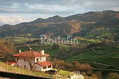 Maison pour 8 personnes à 1000 m de la plage Asturies