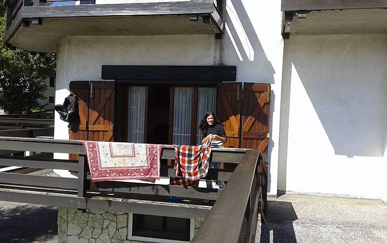 2 appartamenti in affitto altopiano di asiago tresch for Casa asiago affitto