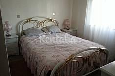 Casa com 2 quartos a 3 km da praia Aveiro