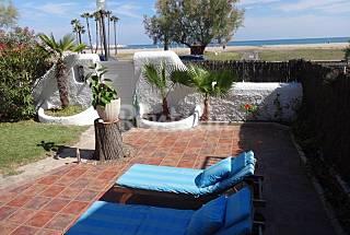 Casa de 6 habitaciones a 100 m de la playa Tarragona