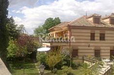 Wohnung für 4 Personen in Segovia Segovia