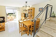 Casa de 3 habitaciones a 300 m de la playa Tarragona