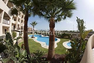 Apartamento en alquiler para 6-7 personas  Almería