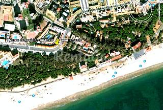 Apartment with 1 bedroom only 50 meters from the beach Huelva
