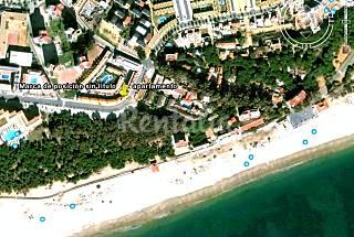 Bonito ático en 1ª linea de playa Huelva