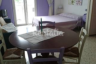 Apartment for 2 people 5 km from the beach Trapani
