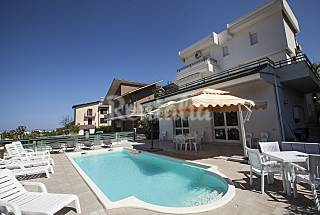 Villa with 5 bedrooms 5 km from the beach Trapani