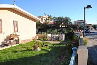 Casa para 4 personas a 700 m de la playa Olbia-Tempio