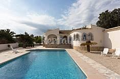 Villa para 1-8 personas en Javea/Xabia Alicante