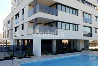 Spacious and modern apartment with high qualities Ibiza