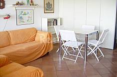 Wohnung für 3-4 Personen, mit Meerblick Udine