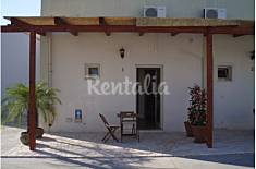Apartment for 2 people only 13 km from the beach Lecce