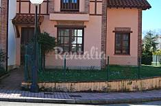 House for 9 people only 1200 meters from the beach Cantabria