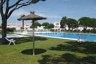 Espectacular Apartamento en Sancti Petri Cádiz