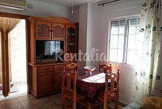 Appartamento in affitto a 60 m dal mare Almería