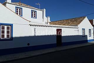 7 1/2 a Casa Única para Viver Porto Côvo Setúbal