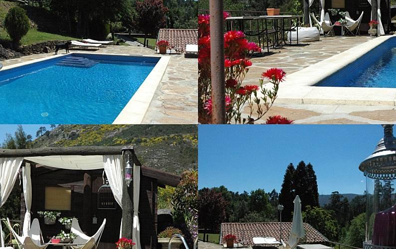4 Other Viana do Castelo Vila Nova de Cerveira Cottage - Other