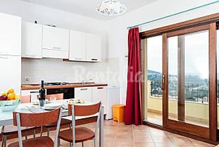 9 Appartamenti  con Super Vista mare,clima,lavatric Olbia-Tempio