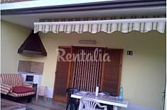 Villa mit 2 Zimmern, 700 Meter bis zum Strand Cosenza
