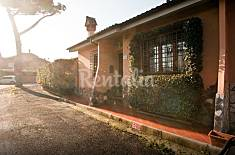 House for rent 4 km from the beach Rome