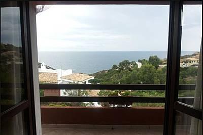 Appartamento per 1-4 persone a 200 m dalla spiaggia Cagliari