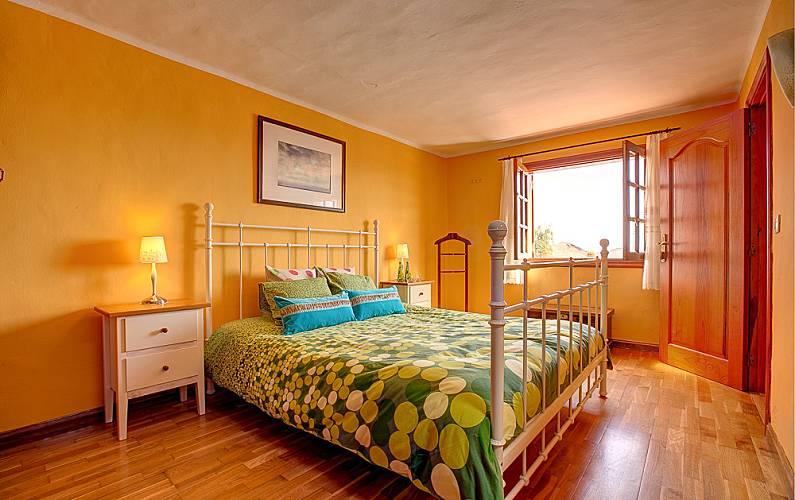 Villa Habitación Lanzarote Teguise Villa en entorno rural - Habitación