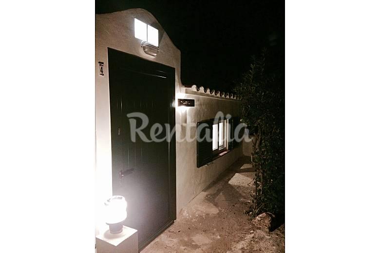 Apartment Outdoors Minorca Ciutadella de Menorca Apartment