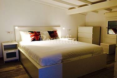 Apartment Bedroom Minorca Ciutadella de Menorca Apartment