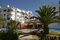 Apartment for 4 people only 100 meters from the beach Ibiza