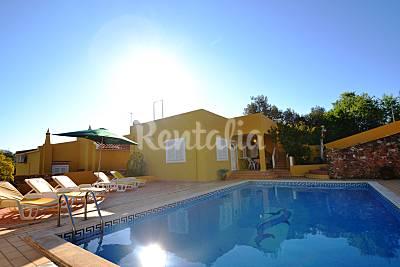 Magnifica Moradia c/ Piscina privada e WIFI Algarve-Faro