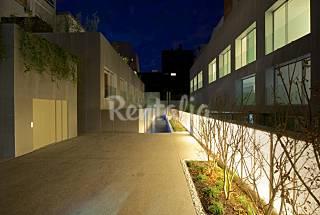 A21 - 12 Lofts con Garaje en pleno barrio de Salamanca Madrid