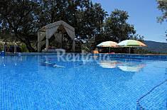 Casa de campo con piscina privada cerca de Ronda. Málaga