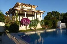 Casa para 8 pessoas em Sesimbra (Castelo) Setúbal