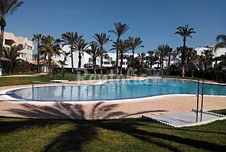 Apartmen at 200m from the beach, fully equipped Almería