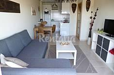 Appartement pour 2-4 personnes à 2 km de la plage Lugo