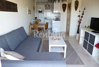 Apartment for 2-4 people 2 km from the beach Lugo