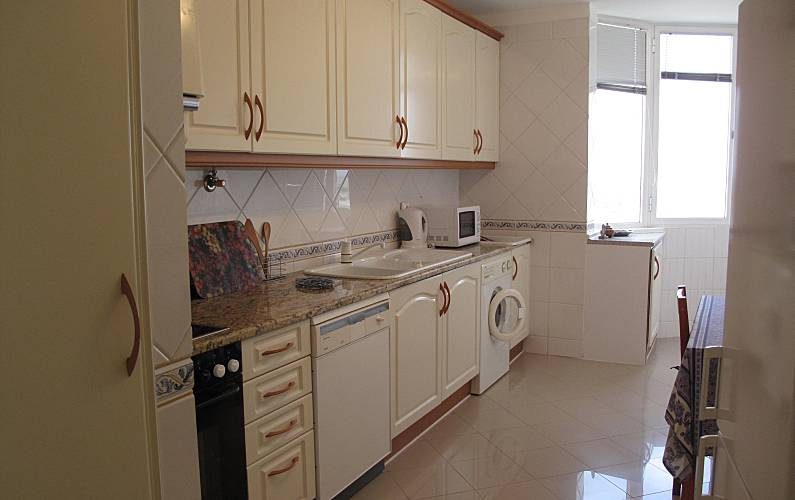 Apartamento Cozinha Algarve-Faro Olhão Apartamento - Cozinha