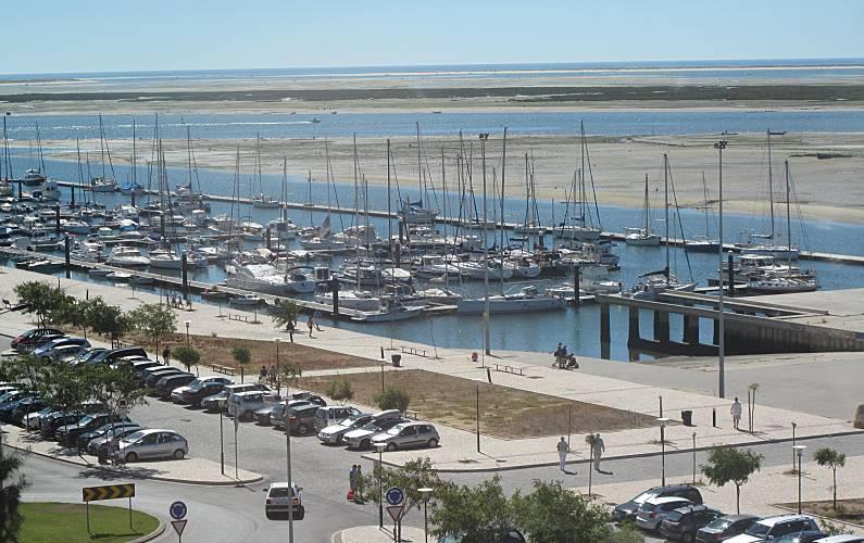 Apartamento Outros Algarve-Faro Olhão Apartamento - Outros