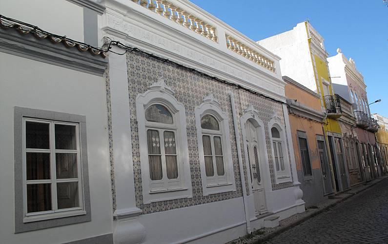 Apartamento Arredores Algarve-Faro Olhão Apartamento - Arredores