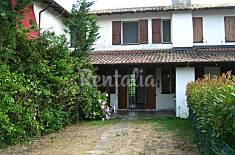 Villa de 2 habitaciones a 600 m de la playa Ferrara