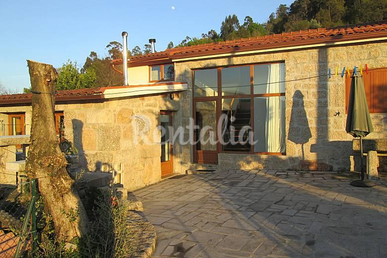 Casa para vacaciones en ger s portugal cova vieira do - Apartamentos en lisboa vacaciones ...